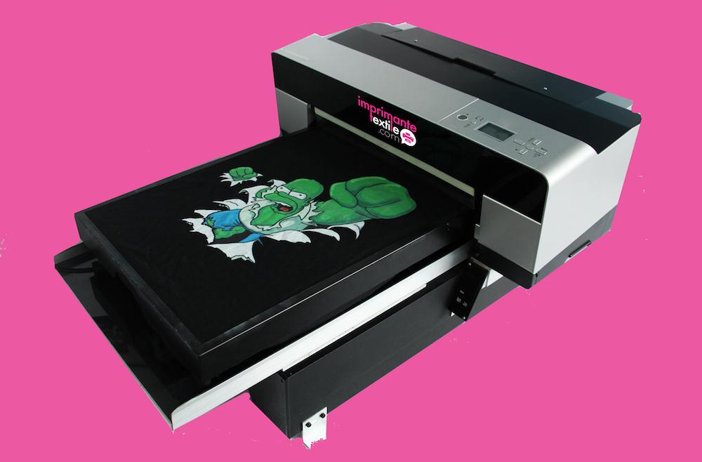 Imprimante textile solution d 39 impression directe sur textile pas cher - Imprimante textile pas cher ...